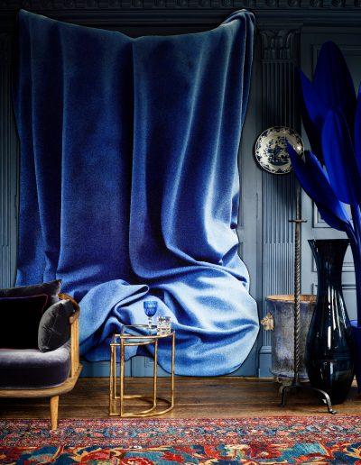 Celia Hadeler - Royal Blue 1