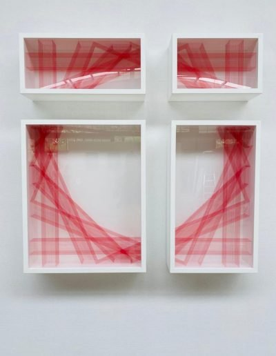 Robbert de Goede - No freedom without a structure 1